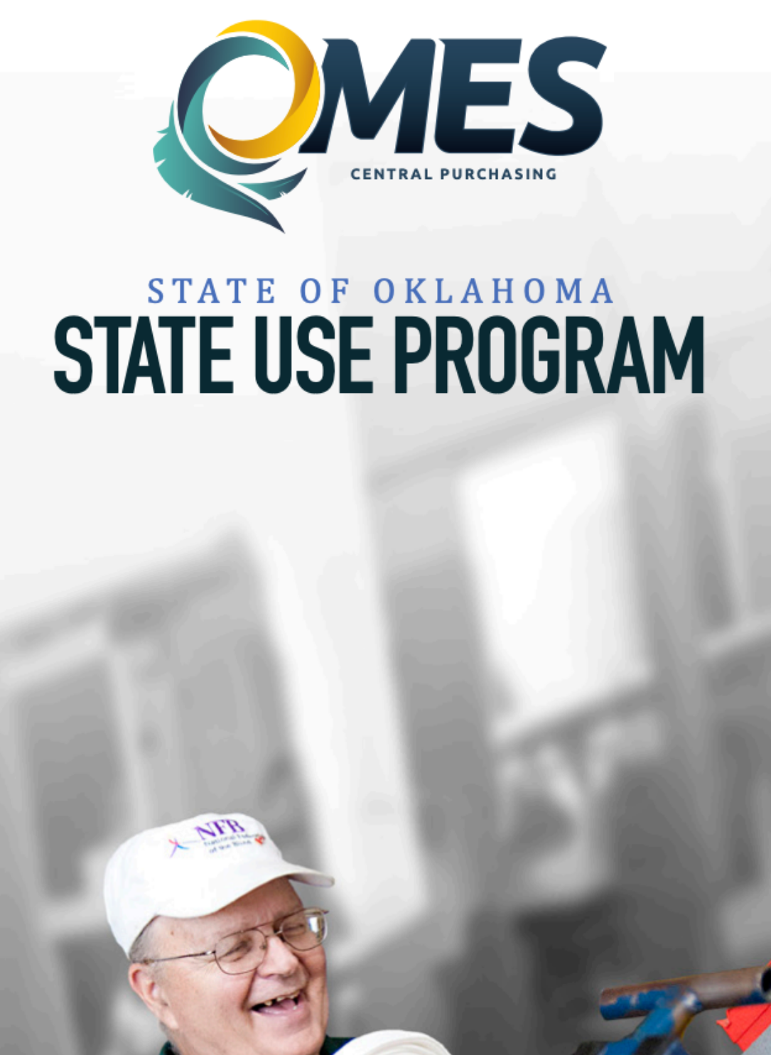State Use Brochure